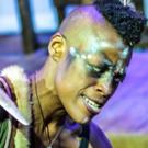 BLACK SPARTA Gets Off-Broadway Premiere Photo