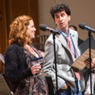 Photo Coverage: John Cariani, Marc Kudisch, Donna Lynne Champlin& More Take the Stage for Transport Group's PROMISES, PROMISES