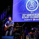 Musicians On Call Raises $330,000 at 20th Anniversary Kickoff Celebration Presented by Pepsi in Nashville, Headlined By Blake Shelton
