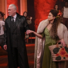 VIDEO: The Cast of HADESTOWN Goes 'Way Down' on LIVE WITH KELLY AND RYAN Video