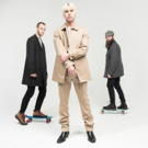 JUDAH & THE LION's GOING TO MARS Makes TV Debut On CONAN Tonight + Tour Dates