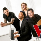 RATINGS: NBC's THE VOICE Tops Viewers and Demos on Monday