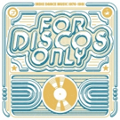 Craft Recording's to Release FOR DISCOS ONLY August 24