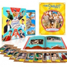 THE SANDLOT 25th Anniversary Collector Edition Arrives on Blu-Ray this March