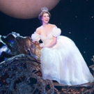 BWW Review: RODGERS AND HAMMERSTEIN'S CINDERELLA at Work Light Productions, A Lovely  Photo