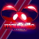 deadmau5 Releases 'mau5ville: Level 3'