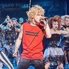 Andrew Polec Will Star in BAT OUT OF HELL On Tour - Full Casting and Cities Announced!