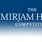 62 Singers To Take Part In The Prestigious Mirjam Helin Competition