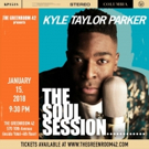 VIDEO: Kyle Taylor Parker Performs 'I Feel Pretty' for 'Soul Sessions'
