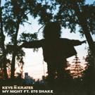 Keys N Krates Share MY NIGHT Feat 070 Shake, Plus CURA Album Due 2/2