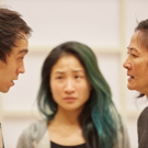 Photo Coverage: Inside Rehearsal for National Theatre's THE GREAT WAVE