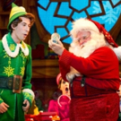 ELF The Musical Returns To Dallas