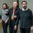 Photo Flash: In Rehearsal For THE PLOUGH AND THE STARS at the Lyric Hammersmith Photos