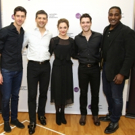 Photo Coverage: Meet the Cast of MCP's THE SCARLET PIMPERNEL Photo