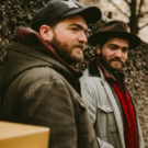 The Brother Brothers on NPR Mountain Stage, Playing SXSW Next Week