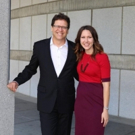 California Symphony Signs New Contracts with Music Director Donato Cabrera and Executive Director Aubrey Bergauer