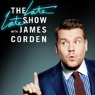 Scoop: Upcoming Guests on THE LATE LATE SHOW WITH JAMES CORDEN, 12/21-1/4