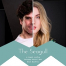 BBPAC Teaneck Presents THE SEAGULL as Part of Staged Reading Series Photo