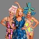 PRISCILLA QUEEN OF THE DESERT Opens For First Time In Queensland Photo