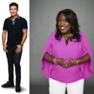 Mario Lopez and Sheryl Underwood to Host the DAYTIME EMMYS