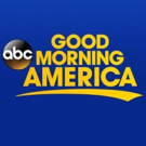 Scoop: Upcoming on GOOD MORNING AMERICA on ABC