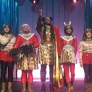 BWW Review: ROCKY HORROR SHOW at Östgötateatern, Norrköping