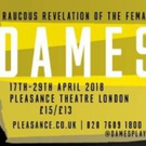 Siberian Lights Brings the World Premiere of DAMES to Pleasance Theatre Photo