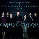 Casting Crowns Brings The 'It's Finally Christmas' Tour To Spokane Photo