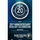 Musicians on Call, Blake Shelton Team Up For 20th Anniversary Celebration Concert Photo