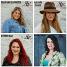 The Highway Women Announce National Touring Roster