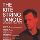 The Kite String Tangle Announces UK & European Tour