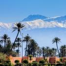 Morocco's Oasis Festival Announces Final Lineup With Sasha, Hot Since 82, Joy Orbison Photo