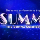 Full Cast Announced for SUMMER: THE DONNA SUMMER MUSICAL
