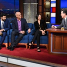 THE LATE SHOW's Live Election Broadcast Posts Largest Tuesday Audience Since June Photo