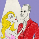 BWW Exclusive: Ken Fallin Draws the Stage - KISS ME, KATE Photo