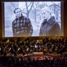 National Philharmonic Presents Washington Premier of Oscar-Winning Film On the Waterf Photo