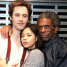 Photo Flash: NYTW Celebrates London Cast Of HADESTOWN At National Theatre Photo