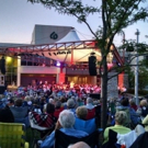 New Philharmonic Announces Free Concert and Live Broadcast at Lakeside Pavilion