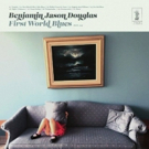 Benjamin Jason Douglas to Release First World Blues