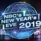 Diana Ross, John Legend, Kelly Clarkson to Perform on NBC'S NEW YEAR'S EVE