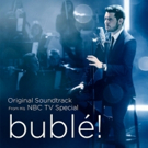 Michael Buble Releases Soundtrack of His NBC Special