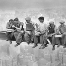 MANGLED BEAMS Looks At Native American Iron Workers Who Cleared Debris On 9/11 Photo