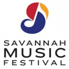 Savannah Music Festival 2018 Season Includes Programmatic Expansion, New Venues, Commissioned Works and All-Day Festival Finale