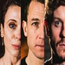 Almeida Theatre Announces Launch of FIGURES OF SPEECH SERIES 3 Photo