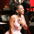 Photo Flash: N'Kenge Performs With the Houston Symphony Orchestra Photos