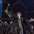HARRY POTTER AND THE CURSED CHILD Australia On Sale This August!