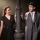 Photo Flash: First Look at Gary Tushaw and Anna O'Byrne in AMOUR