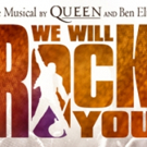 WE WILL ROCK YOU to Rock the Majestic Photo