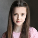 NJ Native Catherine Ashmore Bradley Stars as Little Orphan Annie in ANNIE at Charleston Performing Arts Center