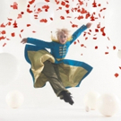 Protein Presents THE LITTLE PRINCE Photo
